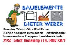 Dieter Weber Bauelemente